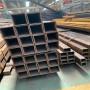直角矩形管 益陽無縫方管價格生產廠家