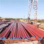 河南開封給水DN250球墨鑄鐵管專業定制