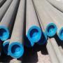 蘭山酸洗噴漆鋼管超高質量