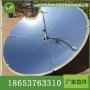 山东厂家促销长使用寿命可选配轮子附带扳手的聚光太阳能灶