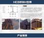新闻:中山S355J2英标H型钢定做(新闻资讯)