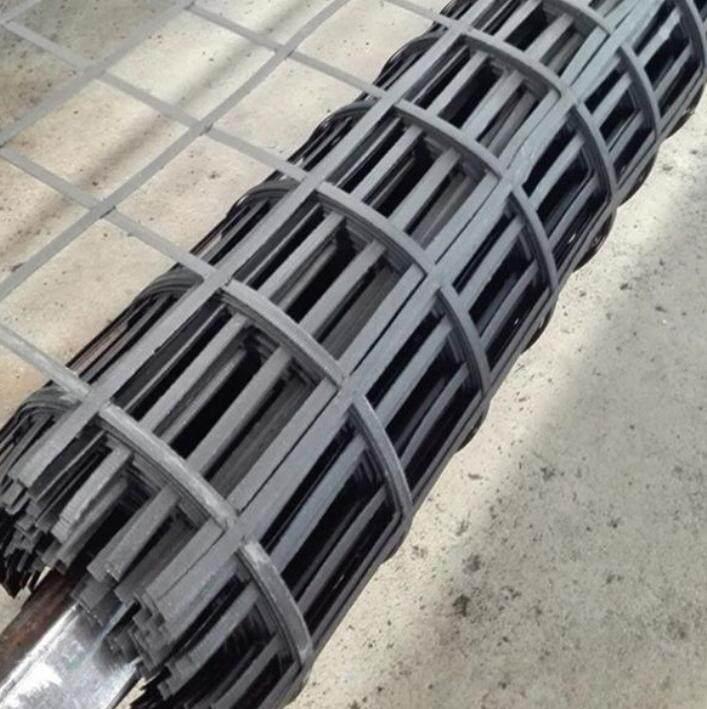 瀘州市14.5鋼塑土工格柵價格