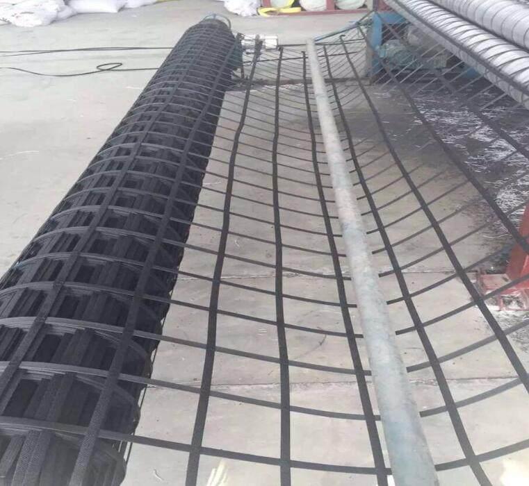 潮州市14.5鋼塑土工格柵價格