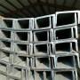 宜春Q345QE槽鋼 鍍鋅槽鋼 價格
