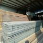 遂寧鍍鋅5#槽鋼 鍍鋅槽鋼 價格行情