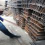 宜春鍍鋅12#工字鋼 槽鋼 價格