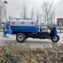 巴彥淖爾路面降塵灑水車銷售點