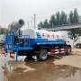福州工程灑水車多少錢一輛