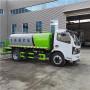 青島12噸綠化灑水車價格報價