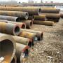 新聞:畢節供應寶鋼產35CrMnSi合金鋼無縫管