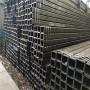供应:忻州Q355C材质碳钢方管定尺加工@方管厂