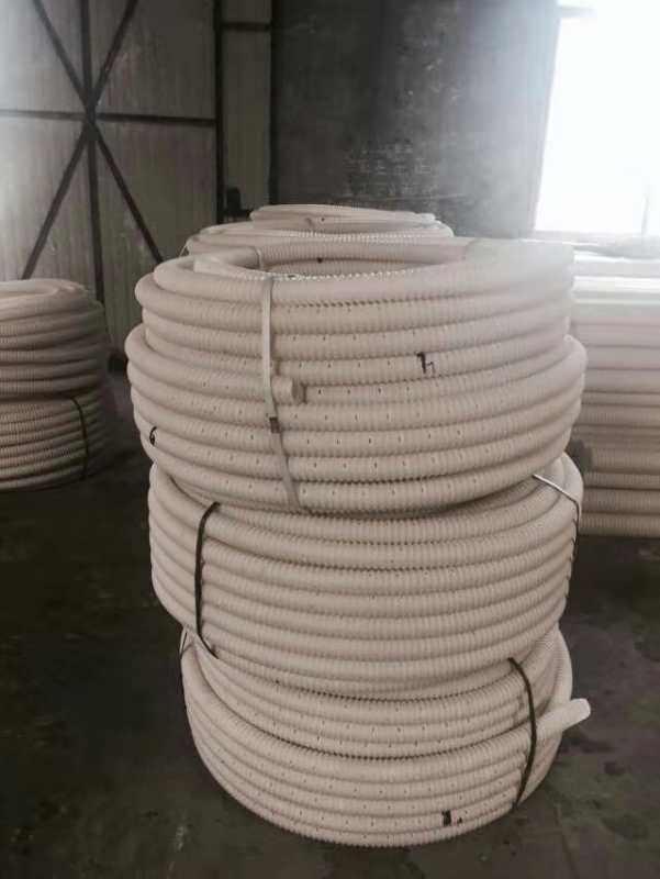 駐馬店HDPE透水管促銷價格