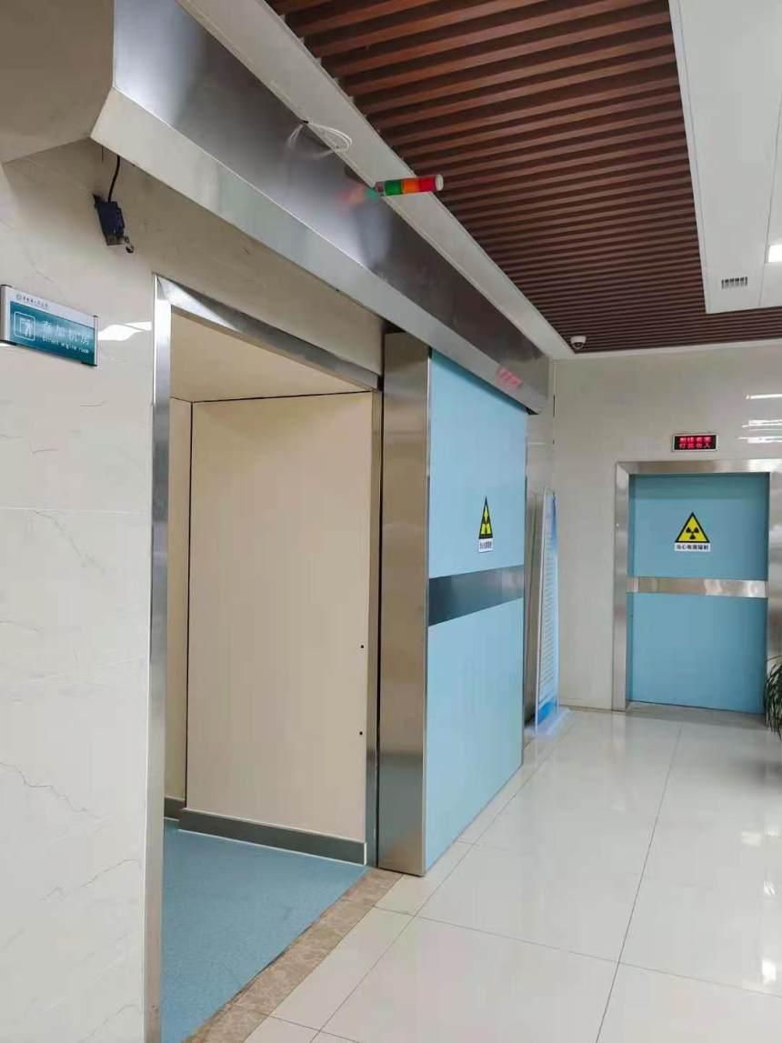 臺州市防輻射材料鉛板施工