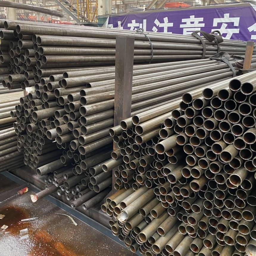 永州15鉻鉬鋼管多少錢