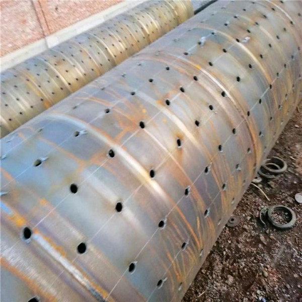 廣東云浮大口徑橋式濾水管600*4地鐵用濾水管銷售基地