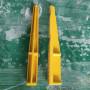 玻璃鋼電纜支架安徽滁州定遠玻璃鋼電纜溝支架