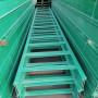 陜西玻璃鋼200*100槽式電纜橋架玻璃鋼高速管箱200*150