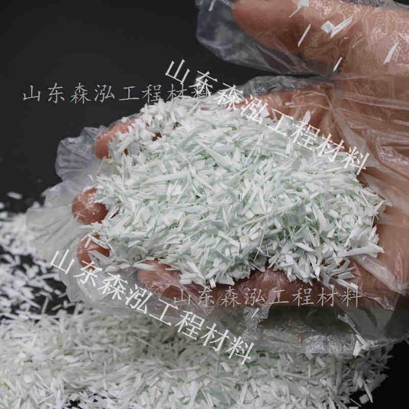 混凝土抗凍纖維黃南廠家批發