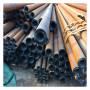 近日廣元高壓無縫鋼管生產基地