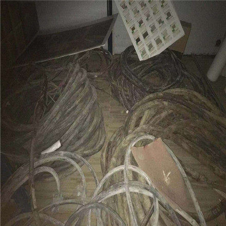 常德光伏電纜回收常德誠信回收常德回收價格