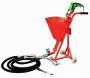HX-750红信小型水泥灌注机螺旋泵芯楼板加固厂商供货