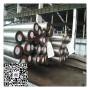 零售AISI300M圓棒45SICRMO6合金鋼可沖孔直徑30mm-360mm