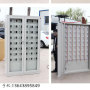 黄石市大冶市厂家直销手机储物柜多种型号手机充电柜