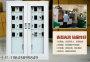 菏泽市定陶区40门下档储物柜年终清仓手机寄存柜