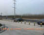 广州智能升降路桩,特种防护钢板路桩,小区安防路桩
