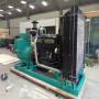 连云港灌云二手发电机回收电喷发电机组回收物流自提