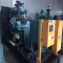 常州武進發電機回收箱式柴油發電機組回收公司電話