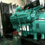 回收发电机组上海崇明奔驰柴油发电机组回收