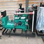 回收柴油消防水泵蚌埠三菱柴油發電機回收