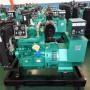 发电机回收衢州卡特柴油发电机组回收