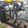 海门旧发电机组回收帕欧柴油发电机组回收欢迎来电