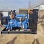 進口發電機回收常州金壇大型柴油發電機組回收