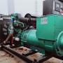 杭州江干二手发电机回收电喷发电机组回收物流自提