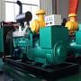 回收柴油消防水泵上海卢湾三菱柴油发电机回收