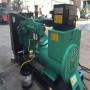 發電機回收金華浦江帕歐柴油發電機組回收