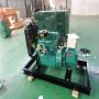 进口发电机回收杭州卡特柴油发电机组回收