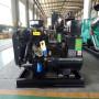 金华浦江进口发电机回收小松柴油发电机组回收欢迎来电