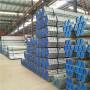 張掖Q235直縫焊管鍍鋅管生產廠家