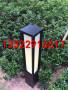草坪灯 现代简约草坪灯批发 工厂制造玻璃灯罩草坪灯