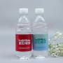 吉林市宴席小瓶水贴标厂家供应