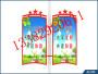 宜宾市道旗¤15751068111¤灯杆广告灯箱