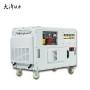 怎么選擇TO140000ET靜音發電機120KW的用途
