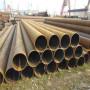 石家莊 Q235B焊接鋼管 194*22高壓合金無縫管 品質可靠