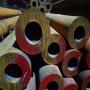 保定 Q235B大口徑熱擴無縫管 114*20無縫鋼管 批發價格