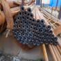 葫芦岛 排水3PE防腐钢管 黑色3PE防腐无缝管 加工定制