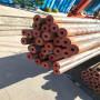 阳泉 排水3PE防腐钢管 加强级3PE防腐无缝钢管 厂家直供